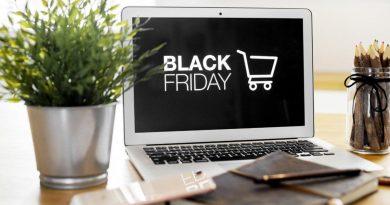 Mangler du penge til Black Friday? Få et nemt lån
